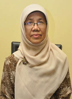 Dra Hj Sri Hajati Fachrul Islam
